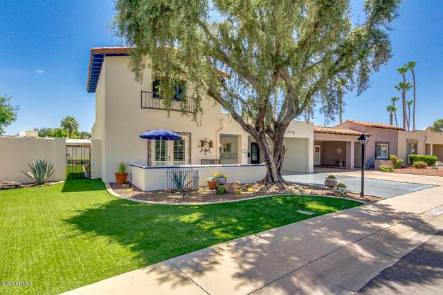 7829 E Mariposa Drive, Scottsdale, AZ 85251 (#6098130) :: AZ Power Team | RE/MAX Results