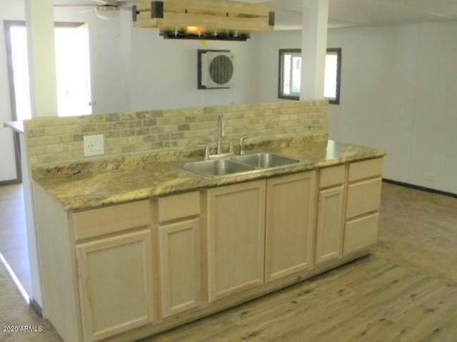 103 W Gorham Street, Superior, AZ 85173 (MLS #6098153) :: Klaus Team Real Estate Solutions