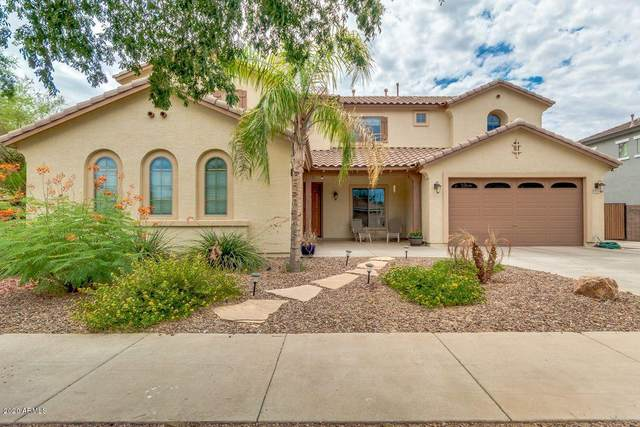 19741 S 190TH Drive, Queen Creek, AZ 85142 (MLS #6098370) :: My Home Group