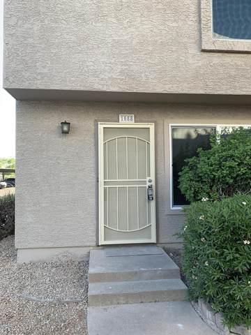 19601 N 7TH Street #1088, Phoenix, AZ 85024 (MLS #6098438) :: Nate Martinez Team