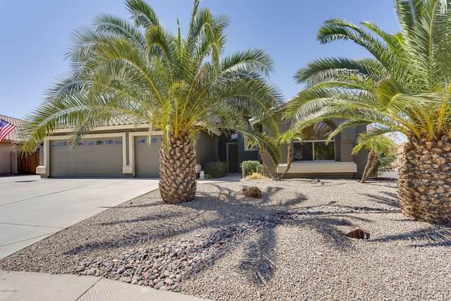 2093 E Kempton Road, Chandler, AZ 85225 (MLS #6098475) :: Klaus Team Real Estate Solutions
