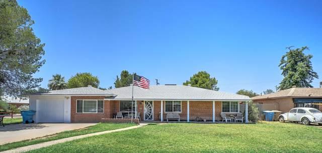 1002 W San Miguel Avenue, Phoenix, AZ 85013 (MLS #6098570) :: REMAX Professionals