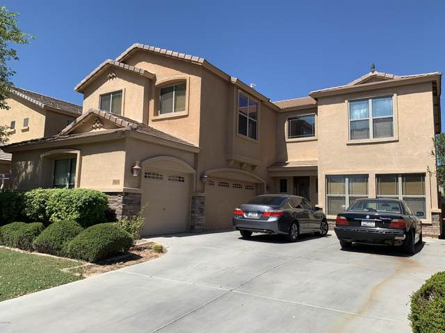 3816 S 99TH Drive, Tolleson, AZ 85353 (MLS #6098588) :: Conway Real Estate