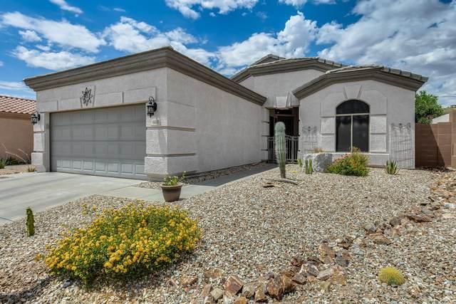 6610 W Molly Lane, Phoenix, AZ 85083 (MLS #6098604) :: Arizona Home Group
