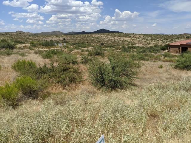 15030 E Upper Ridge Lane, Mayer, AZ 86333 (MLS #6098616) :: Yost Realty Group at RE/MAX Casa Grande