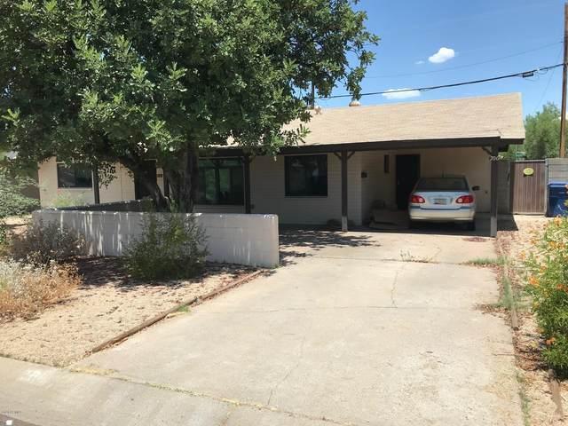 700 W 11TH Street, Tempe, AZ 85281 (MLS #6098649) :: Yost Realty Group at RE/MAX Casa Grande
