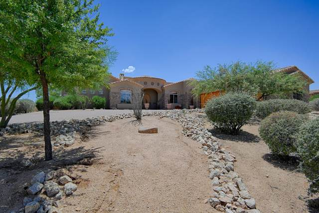 26722 N 142ND Place, Scottsdale, AZ 85262 (MLS #6098653) :: CANAM Realty Group