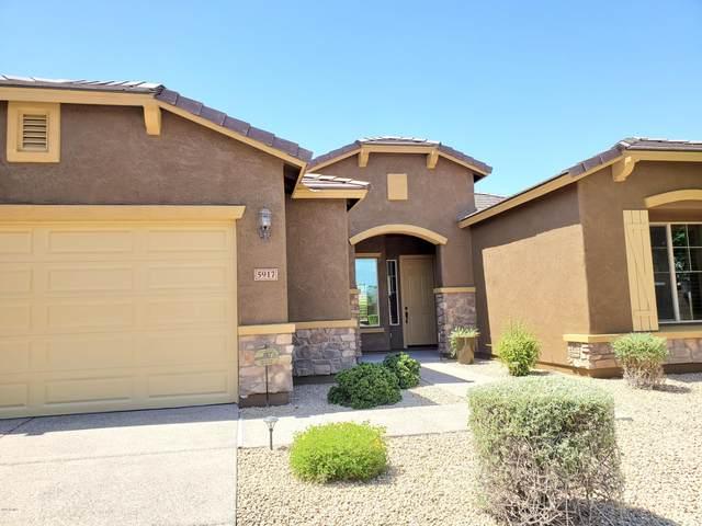 5917 E Bramble Berry Lane, Cave Creek, AZ 85331 (#6098684) :: AZ Power Team | RE/MAX Results