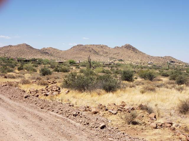 24xx S Barkley (Lot 3) Road, Apache Junction, AZ 85119 (MLS #6098834) :: The Property Partners at eXp Realty