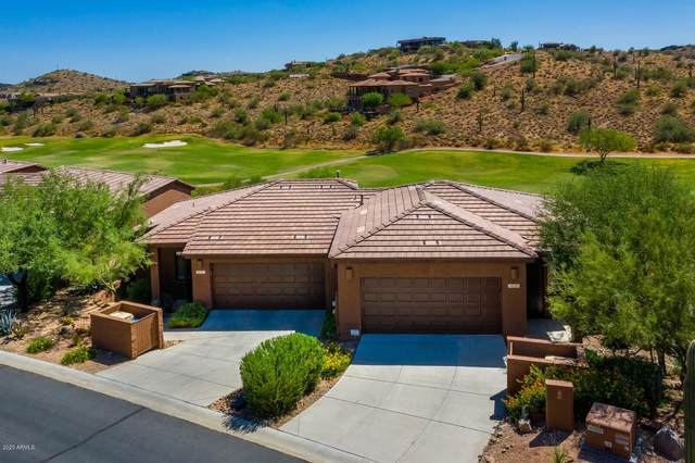 16223 E Links Drive, Fountain Hills, AZ 85268 (MLS #6098844) :: The W Group