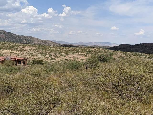 15060 E Countryside Road, Mayer, AZ 86333 (MLS #6098849) :: Yost Realty Group at RE/MAX Casa Grande