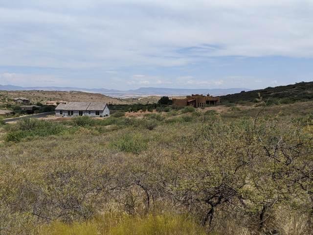 15005 E Upper Ridge Lane, Mayer, AZ 86333 (MLS #6098854) :: Yost Realty Group at RE/MAX Casa Grande