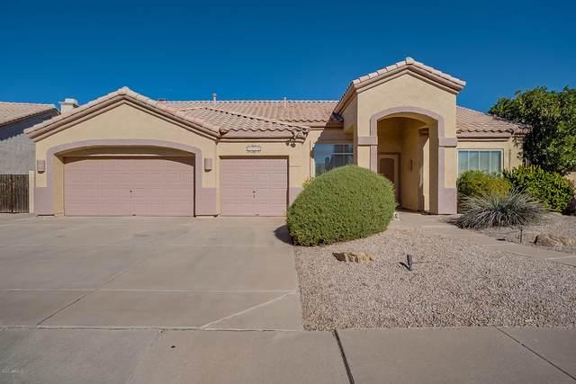 1274 W Windhaven Avenue, Gilbert, AZ 85233 (MLS #6098869) :: Homehelper Consultants