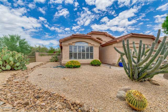 4602 E Swilling Road, Phoenix, AZ 85050 (MLS #6098911) :: The Garcia Group