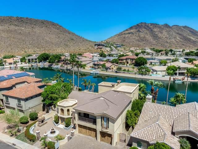 21627 N 55TH Drive, Glendale, AZ 85308 (MLS #6098929) :: Klaus Team Real Estate Solutions
