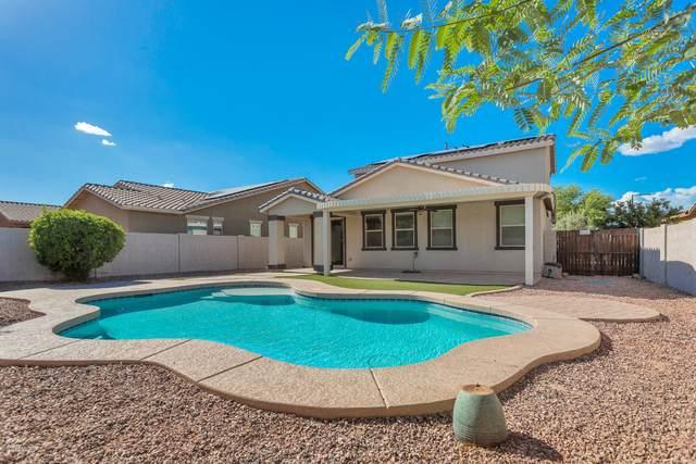 18157 W Carmen Drive, Surprise, AZ 85388 (MLS #6099006) :: The Garcia Group