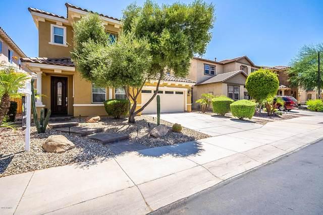 1095 W Caroline Lane, Tempe, AZ 85284 (MLS #6099018) :: Scott Gaertner Group