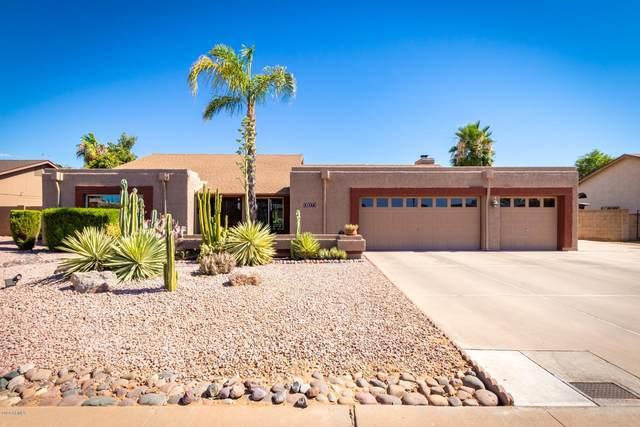 5017 E Monte Cristo Avenue, Scottsdale, AZ 85254 (MLS #6099020) :: Homehelper Consultants