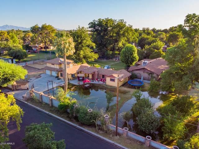 3303 W State Avenue, Phoenix, AZ 85051 (#6099067) :: Luxury Group - Realty Executives Arizona Properties