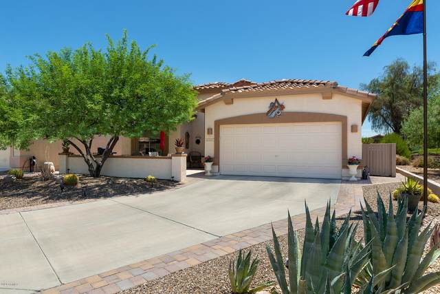6461 S Palo Blanco Drive, Gold Canyon, AZ 85118 (MLS #6099123) :: Klaus Team Real Estate Solutions