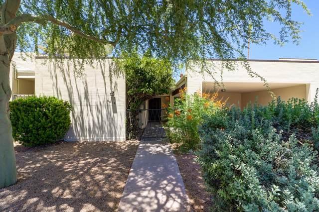 8618 E Mackenzie Drive, Scottsdale, AZ 85251 (MLS #6099166) :: Dave Fernandez Team   HomeSmart