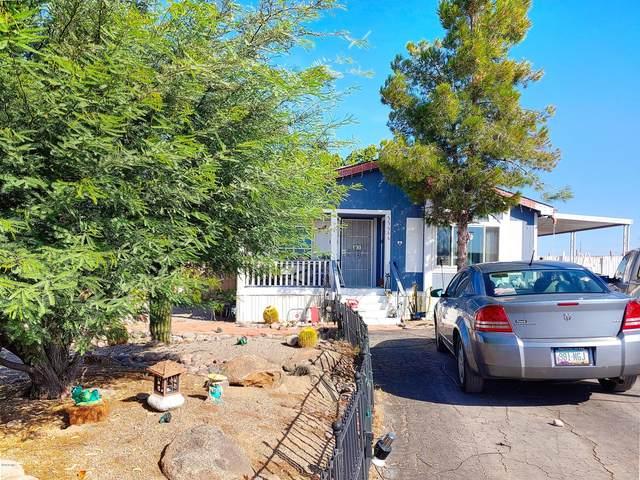 33646 N 225TH Avenue, Wittmann, AZ 85361 (MLS #6099178) :: My Home Group