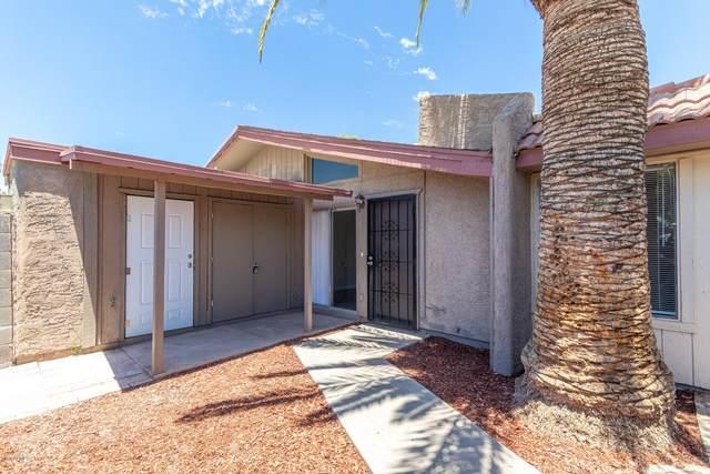 633 N May Street #17, Mesa, AZ 85201 (MLS #6099230) :: Lux Home Group at  Keller Williams Realty Phoenix