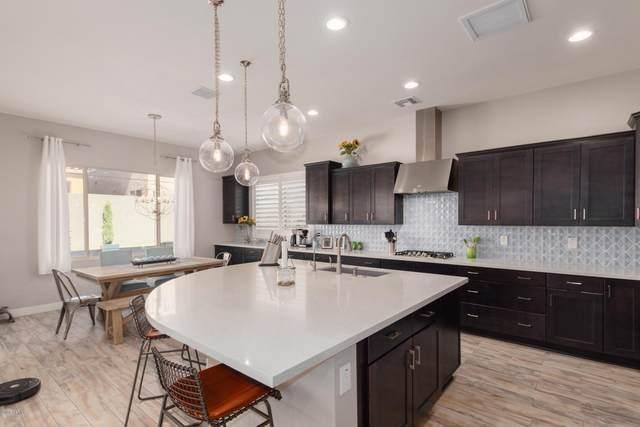 4616 E Vista Bonita Drive, Phoenix, AZ 85050 (MLS #6099317) :: The Ellens Team