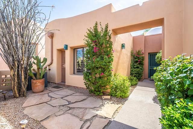 13227 N Mimosa Drive #113, Fountain Hills, AZ 85268 (MLS #6099330) :: Conway Real Estate
