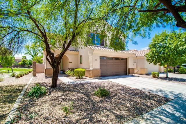 4437 E Los Altos Drive, Gilbert, AZ 85297 (MLS #6099342) :: Conway Real Estate