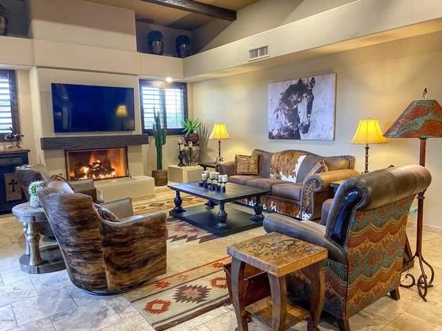 7788 E Via Dona Road, Scottsdale, AZ 85266 (MLS #6099357) :: Keller Williams Realty Phoenix