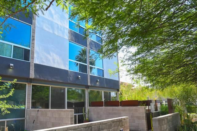 525 E Willetta Street #1, Phoenix, AZ 85004 (MLS #6099453) :: Lux Home Group at  Keller Williams Realty Phoenix
