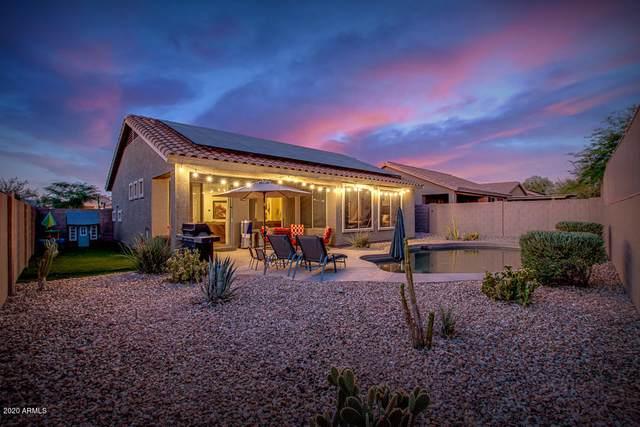 17677 W Desert View Lane, Goodyear, AZ 85338 (MLS #6099533) :: Homehelper Consultants