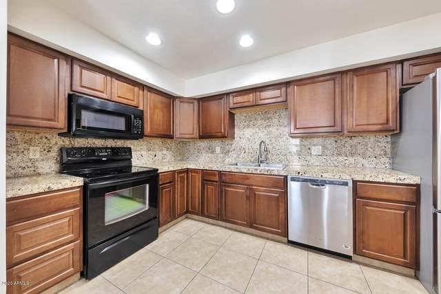 9450 N 94th Place #118, Scottsdale, AZ 85258 (MLS #6099714) :: Brett Tanner Home Selling Team