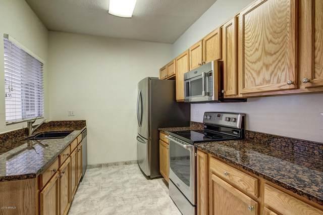 11333 N 92ND Street #1043, Scottsdale, AZ 85260 (MLS #6099732) :: neXGen Real Estate