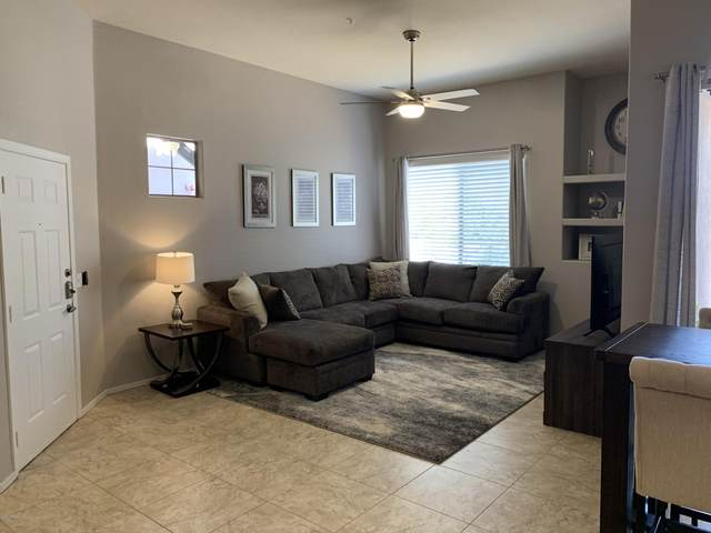 20801 N 90TH Place #162, Scottsdale, AZ 85255 (MLS #6099755) :: Homehelper Consultants
