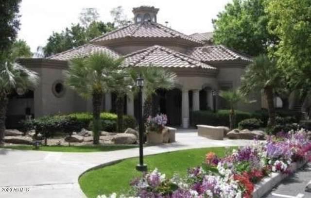 15095 N Thompson Peak Parkway #1034, Scottsdale, AZ 85260 (MLS #6099768) :: Dave Fernandez Team | HomeSmart