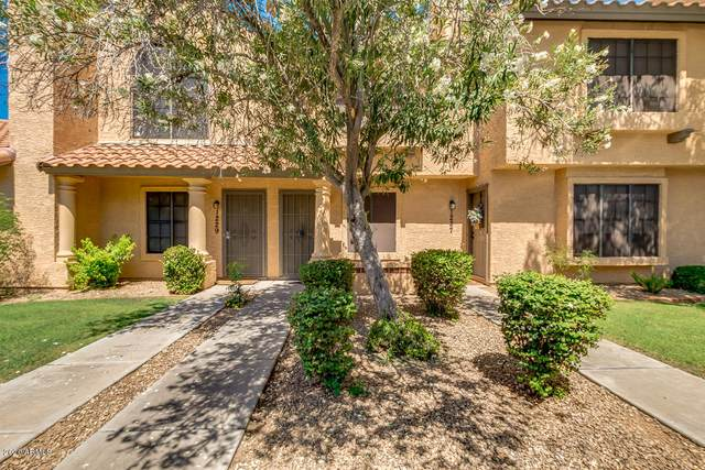 5704 E Aire Libre Avenue #1228, Scottsdale, AZ 85254 (MLS #6099844) :: The Bill and Cindy Flowers Team