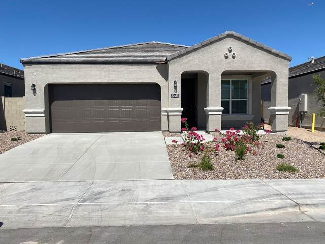 2683 N Camden Drive, Florence, AZ 85132 (MLS #6100052) :: Klaus Team Real Estate Solutions