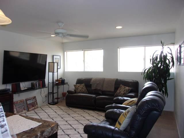 720 N 82ND Street E210, Scottsdale, AZ 85257 (MLS #6100523) :: Conway Real Estate