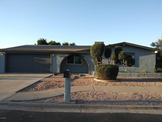 1764 W Nido Avenue, Mesa, AZ 85202 (MLS #6100667) :: Lux Home Group at  Keller Williams Realty Phoenix