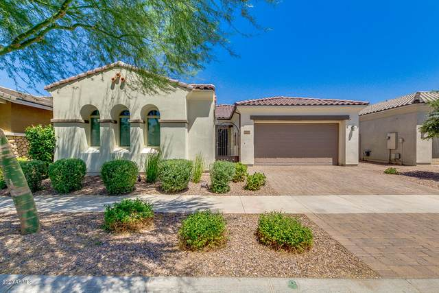 10152 E Stealth Avenue, Mesa, AZ 85212 (MLS #6100913) :: Conway Real Estate
