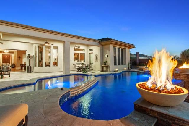 2642 W Ravina Drive, Anthem, AZ 85086 (MLS #6100944) :: Kepple Real Estate Group