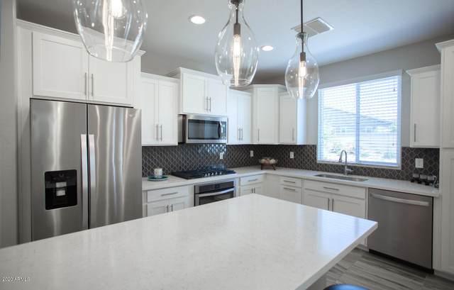 7147 W Knox Road, Chandler, AZ 85226 (MLS #6100952) :: Klaus Team Real Estate Solutions