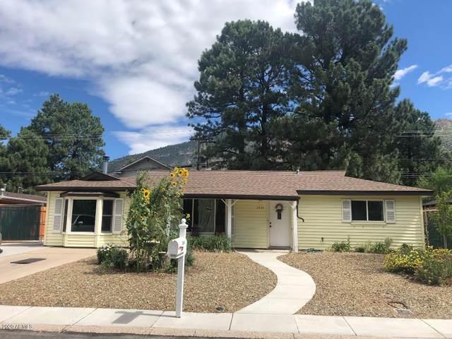 2504 E Miller Drive, Flagstaff, AZ 86004 (MLS #6100967) :: The Helping Hands Team