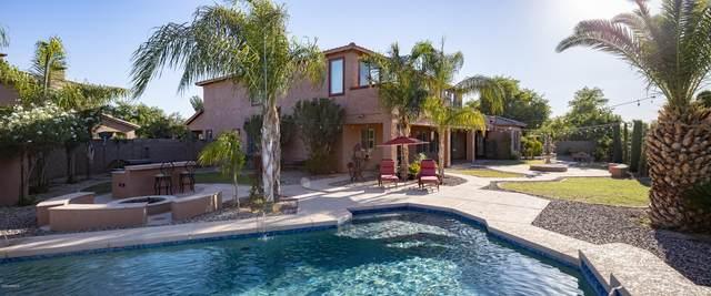 20396 E Via Del Rancho, Queen Creek, AZ 85142 (MLS #6101072) :: Conway Real Estate