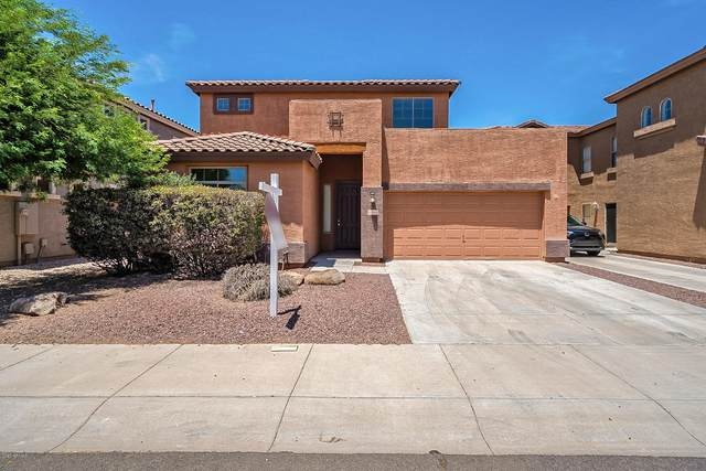 2696 E Longhorn Place, Chandler, AZ 85286 (MLS #6101083) :: Openshaw Real Estate Group in partnership with The Jesse Herfel Real Estate Group