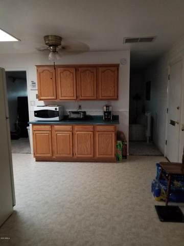 12420 N Riviera Drive N, Sun City, AZ 85351 (MLS #6101252) :: The Laughton Team