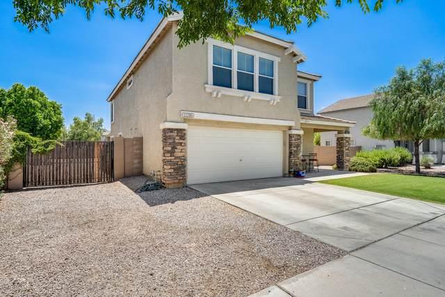 12205 W Hopi Street, Avondale, AZ 85323 (MLS #6101255) :: The Laughton Team