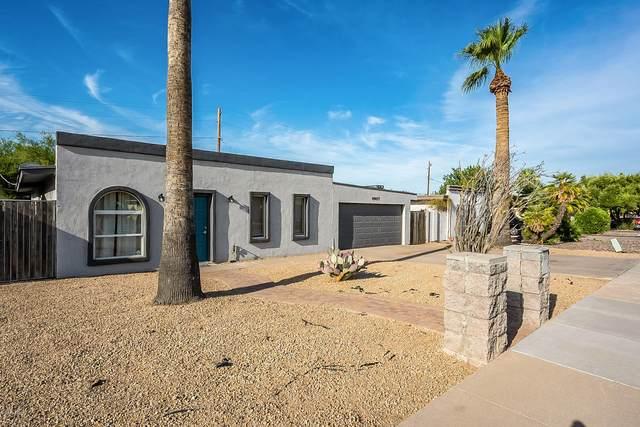 4907 E Coronado Road, Phoenix, AZ 85008 (MLS #6101264) :: The Luna Team